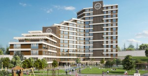 3. İstanbul Grand Rezidans satışta!