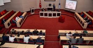 Başkan Tiryaki, Altındağ'ın kentsel dönüşümünü anlattı!