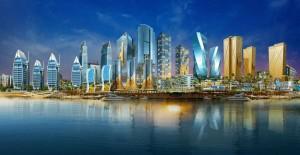 Dap Yapı İzmir projesine kısa sürede 30 bin kişi başvuru yaptı!