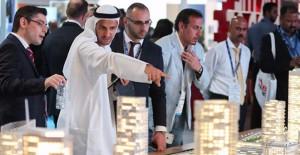 Dubai City Scape'te Türk firmalar fuarın gözdesi oldu!