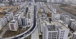TOKİ Kayaşehir'e 25 bin 67 başvuru geldi!