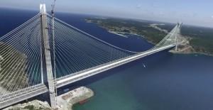 Türkiye'nin mega projelerine dünyanın ilgisi artıyor!