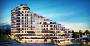 3. İstanbul Grand Rezidans projesi geliyor!