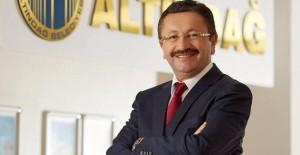 ''Ankara Altındağ'a yatırım yapan kazanır''!