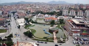 'Ankara'nın yeni cazibe merkezi Keçiören olacak'!
