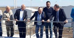 Başkan Recep Gürkan dönüşüm projelerini yerinde inceledi!