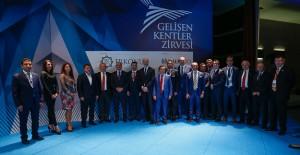 Erzurum'un yatırım potansiyeli masaya yatırıldı!
