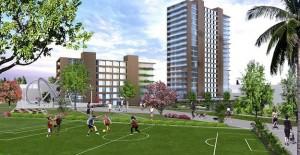 İnvest İnşaat'tan Zeytinburnu'na yeni proje; İstanbul Panorama projesi