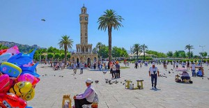 İzmir'de yeni projelerde son çeyrek hareketliliği başladı!