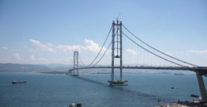 Mega projeler Türkiye'yi dünya devleriyle aynı lige çıkardı!