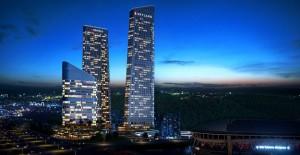 Seyrantepe'ye yeni proje; Sky Residence