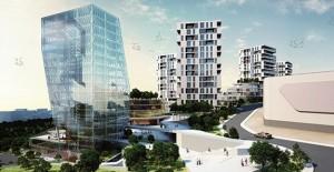 Tahincioğlu'ndan Ataşehir'e yeni proje; Nidapark Yenisahra