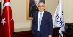Turan 'İstanbul'da 3-5 bin arasında konut üreteceğiz'!