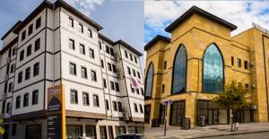 Ankara Sincan Belediyesi'nden 2 yeni kültür merkezi daha!