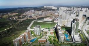 Başakşehir'in değeri yeni yatırımlarla yükseliyor!