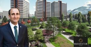 Bursa Yıldırım kentsel dönüşüm projelerinin isimleri belli oldu!