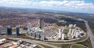 İstanbul Ümraniye'de 85 bin konut kentsel dönüşüm ile yenilendi!
