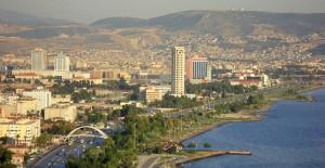 İzmir Bayraklı'da Yeni Kent Merkezi projesi bölgedeki fiyatları arttırdı!