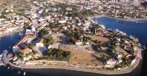 İzmir'in kuzey aksında arsa fiyatları uçuşa geçti!