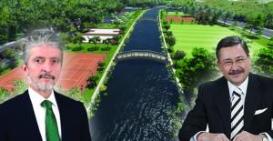 Kanal Ankara projesi iptal edildi!
