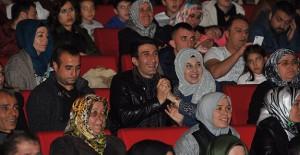 Kayseri Melikgazi'de 932 konutun kurası çekildi!