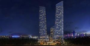 'Skyland İstanbul'da konut teslimleri yıl sonunda yapılacak'!