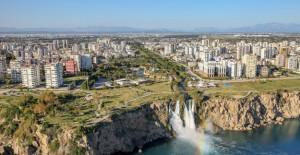 STK'lar Antalya'nın Deprem Master Planı'nın çıkarılmasını istiyor!
