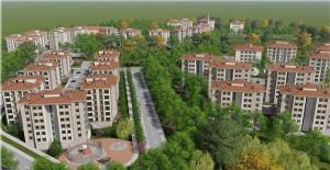 TOKİ Kırıkkale Merkez Yuva'ya 927 konut inşa edecek!