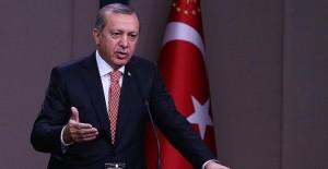 """""""TOKİ vasıtasıyla 805 bin konutu hak sahiplerine teslim ettik""""!"""
