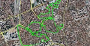 Konya Meram'da 5 mahallede 18. madde uygulaması yapılıyor!