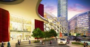 Metropol İstanbul'un alışveriş merkezi 1 milyar 361 milyon TL'ye satıldı!