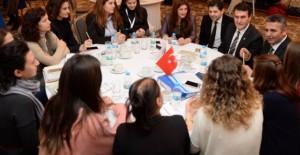 Osmangazi Belediyesi imar yönetmeliği hakkında çalıştay düzenliyor!