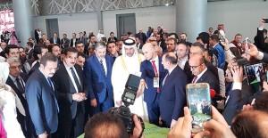Emlak Konut Katar'lı yatırımcılarla Kanal İstanbul'a komşu proje için görüştü!