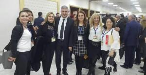 İzmir Emlak Komisyoncuları Odası seçiminin kazananı Mesut Güleroğlu!