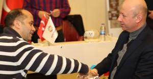 Kayseri Seyrani Kentsel Dönüşüm projesinde 46 konutun kurası çekildi!