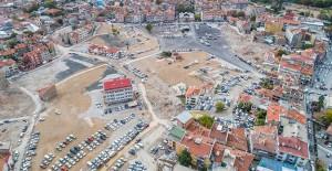 Meram Belediyesi 2018 yılında kentsel dönüşüm projelerine devam edecek!