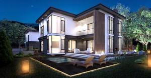 Mudanya'ya yeni proje; Royal Bademli