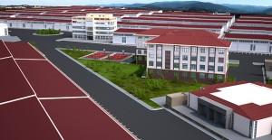 TOKİ Diyarbakır'da oto sanayi sitesinin ihalesini yaptı!