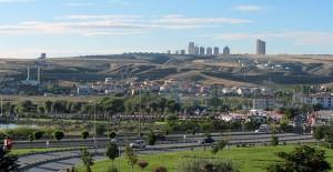 Ankara'da İncek Yumrutepe yatırımcının yeni adresi oldu!