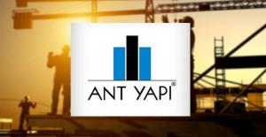 Ant Yapı'dan yeni proje; Ant Yapı Bodrum projesi