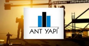 Bodrum'a yeni proje; Ant Yapı Bodrum projesi