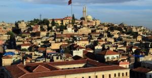 Gaziantep'te 2018 bitmeden 10 bin konutun temeli atılacak!