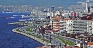 İzmir konut projeleri rağbet görmeye devam ediyor!