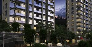 Kartal'a yeni proje; Şehr-i Deniz Kartal