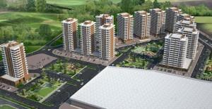 Tarsus Park Konutları Kulak İnşaat A.Ş imzasıyla yükseliyor!