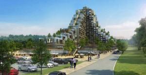 Ümitköy'e yeni proje; Haldız İnşaat Ümitköy projesi