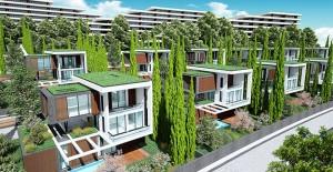 Zer Tuzla Marina Ceylan inşaat imzasıyla yükselecek!