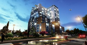 Esenyurt'a yeni proje; Bey Residence