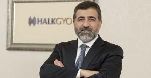 Halk GYO MIPIM Fuarı'nda İstanbul Uluslararası Finans Merkezi projesini tanıttı!