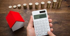 Konut kredisi faizleri yüzde 1'in altına inerse, satışlara bahar gelir!